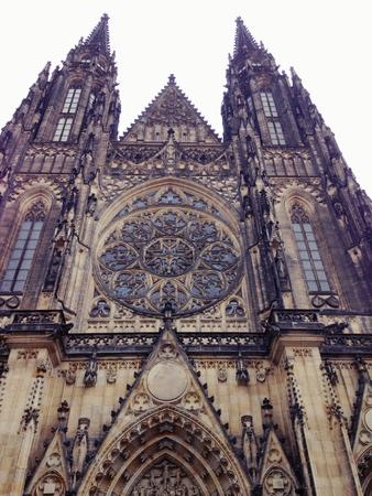 vitus: Prague Cathedral of Saint Vitus