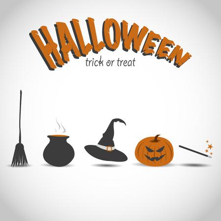 casing: Happy Halloween Set
