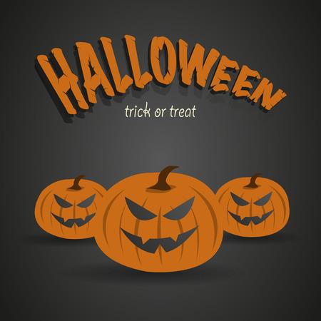 Happy Halloween Day Background