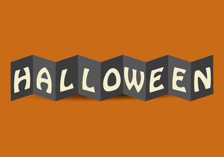 Happy Halloween Ilustrace