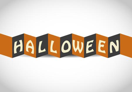 Halloween Party Paper