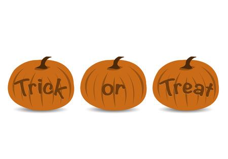 tratar: Halloween Trick or Treat