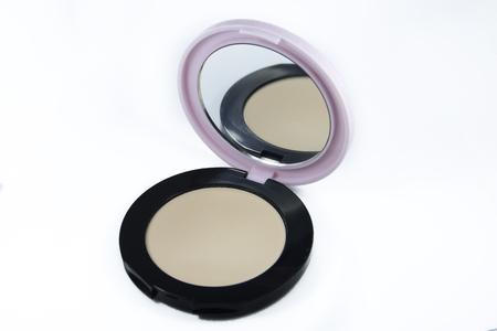 makeup powder for beauty face girl / woman