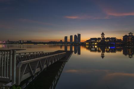 Serenity of Putrajaya