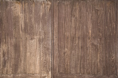 Wooden wall Stock Photo - 8145205