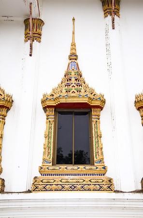 Thai Temple Church Stock Photo - 8250305