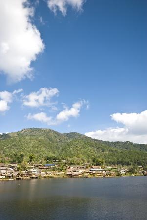 lakeside village photo