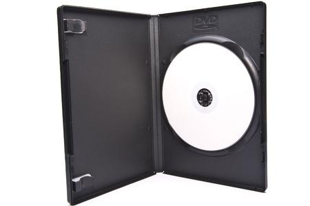 cd and box photo