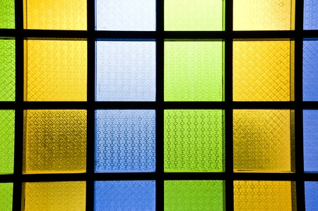 backgrounds of tiled Stock Photo - 10283774