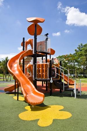 公園遊び場