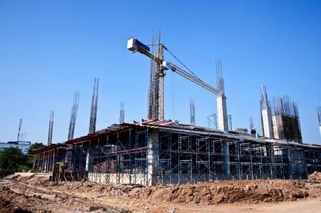 building construction Editorial