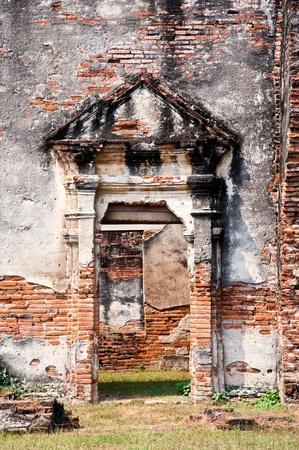 thai temple church Stock Photo - 12870359
