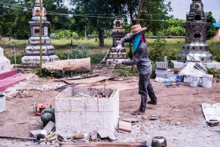 kiln: worker and kiln