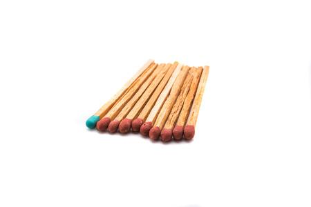 matchstick: Matchstick