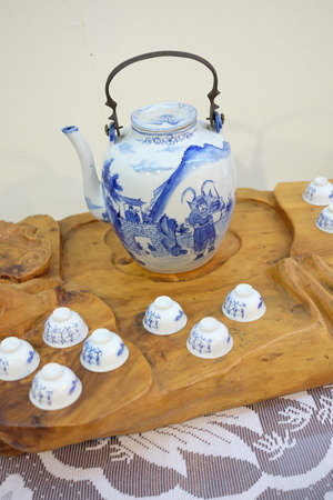 sociability: Teapot Editorial