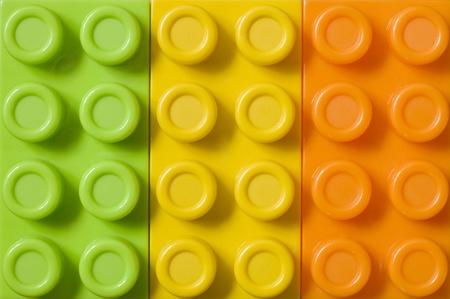 Toy blocks 版權商用圖片