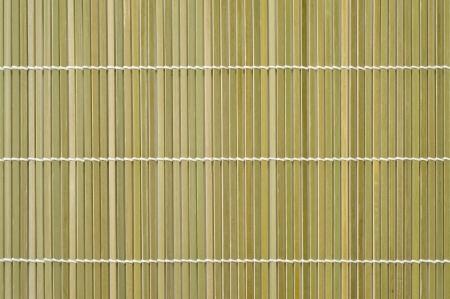 bamboo mat: Asian bamboo mat background image, close up  Stock Photo