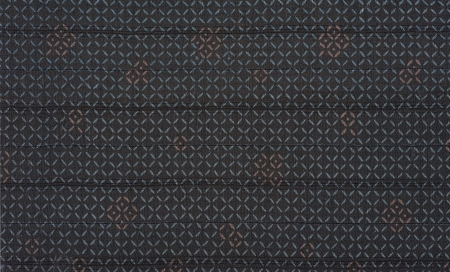 Close-up of textile texture, japanese traditional cloth  photo