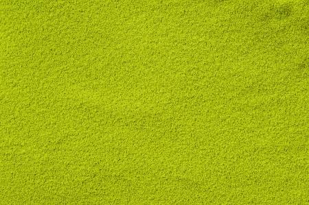 Maccha, dried powder green tea of background material  photo