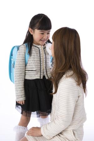 부모 - 자식 입학식