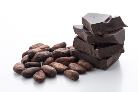 cocoa beans: Chocolate and cocoa beans