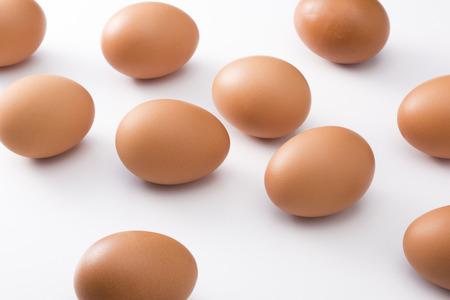 huevo blanco: huevo