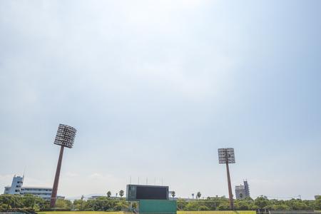 ballpark: Ballpark