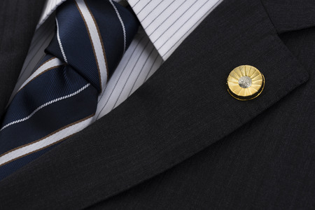 Japanese lawyer emblem