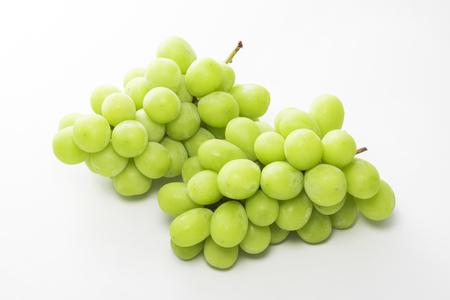 Shine Muscat, vitigni senza semi