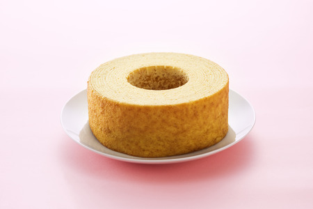Baumkuchen is traditional baked confectionery for Germany Stockfoto - 96900140