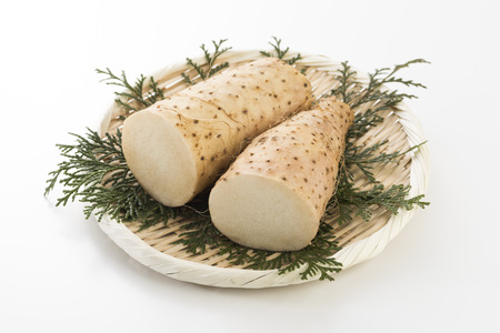 Chinese yam, made in Japan