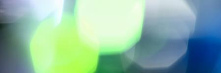 Blurred background of a night city glare 版權商用圖片
