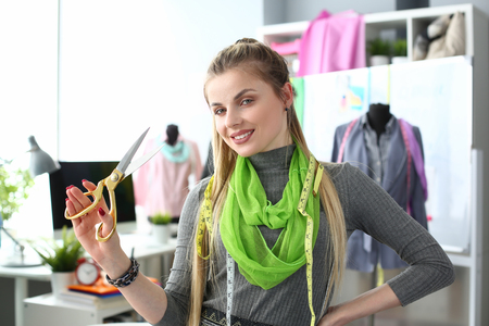 Professional Tailoing Service Clothes Creation