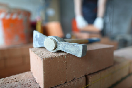 Special construction equipment Stockfoto