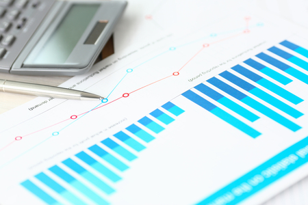 Formal Account Document Finance Profit Calculation