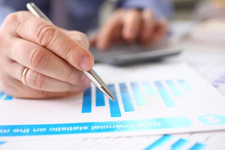 Marketing Business Accounting Debt Credit Balance
