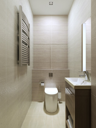 Wc Modern wc modern style 3d render stock photo picture and royalty free