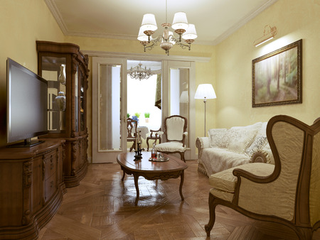 Awesome Soggiorno Inglese Gallery - Idee Arredamento Casa - baoliao.us
