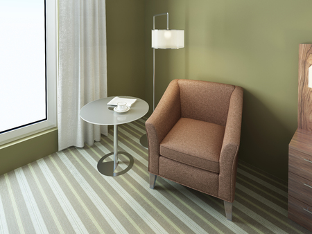 Einrichtungsideen im minimalistischen wohnstil