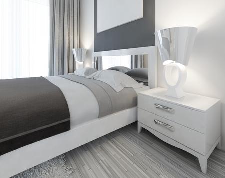 Best Attraktive Nachttische Moderne Schlafzimmer Images - Home