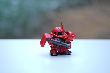 chibi: GUNDAM