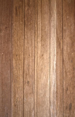 Natural wood grain texture  photo