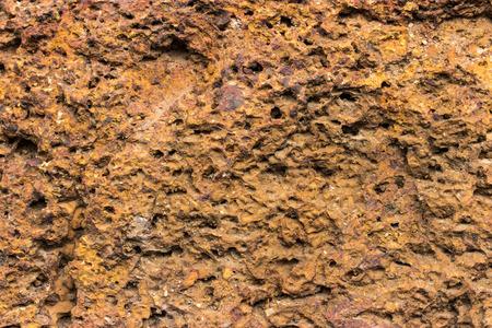 laterite: Texture of Laterite