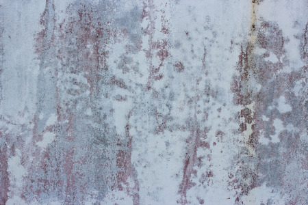 water stained: Water stained old wall texture Stock Photo