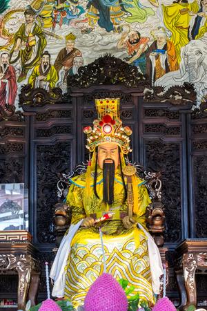 jade: Jade Emperor