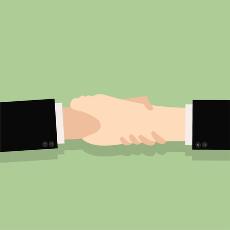 Hand businessman holding Hand businessman for help and hope