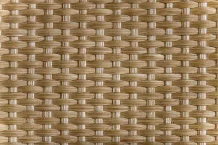Braid wicker texture (as a background) Stock Photo - 3525233
