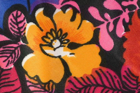 Floral pattern (as an abstract background)