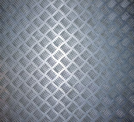 background texture of a metal Stock Photo - 7494769