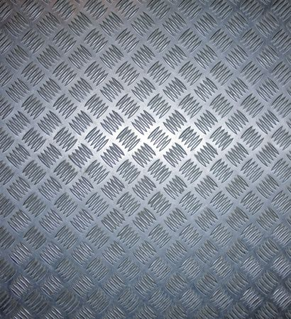 embossed: background texture of a metal